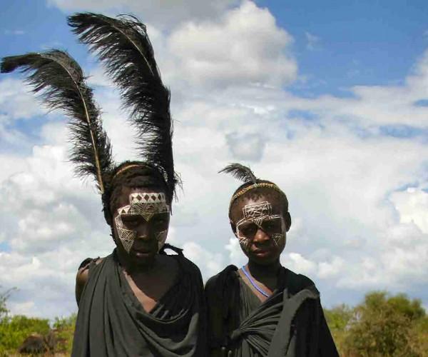 MasaiKids