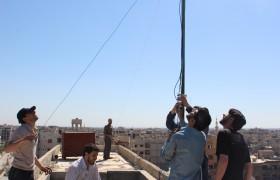 Roia: een signaal van hoop en menselijkheid in Syrië