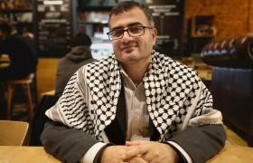 Ahmed Abu Artema: één democratie voor joden en Palestijnen ? – graag, maar dan geen verzuilde democratie als in Libanon