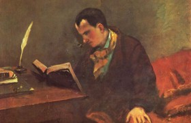 Een misverstand over Baudelaire